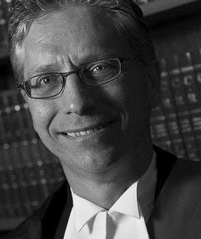 Judge David M. Paciocco