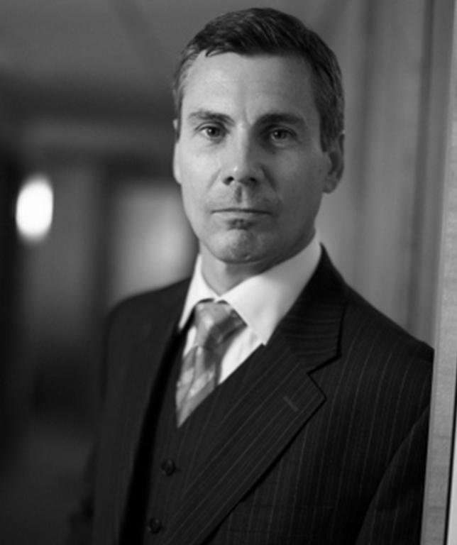 Justice W. Vincent Clifford