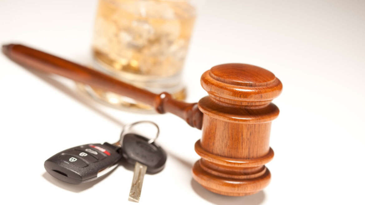 How DUI and Impaired Driving Offences Differ (Province to Province)