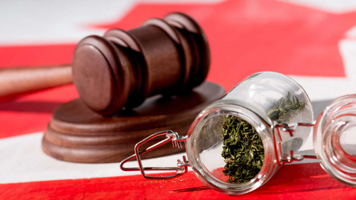 The Ins and Outs of Canada's Cannabis Act